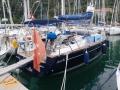 Sarabella in der ACI Marina Dubrovnik