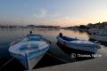 Hafen Tribunj